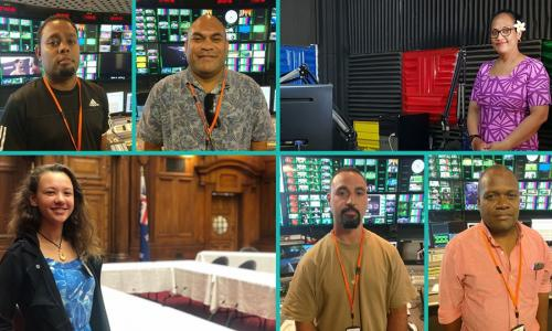 Expansion to Pasifika TV  article image