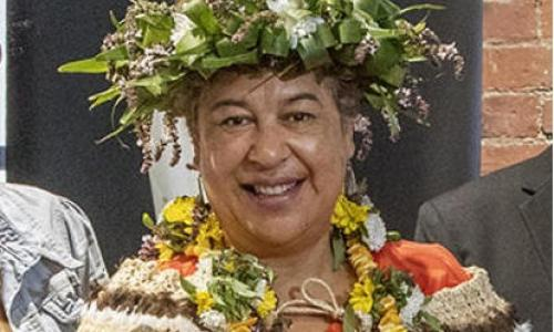 Pasifika TV director Caren Rangi ONZM, appointed as Chair of the Arts Council of New Zealand Toi Aotearoa article image