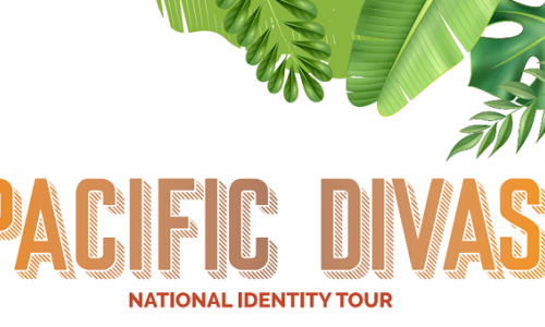 PACIFIC DIVAS NATIONAL IDENTITY TOUR 2019 article image