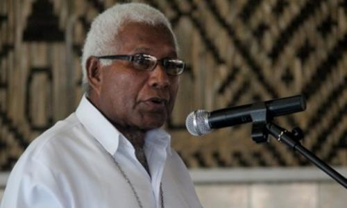 Solomons extends State of Public Emergency article image