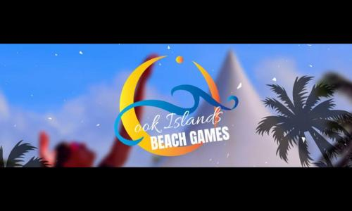 Cook Islands Beach Games show image