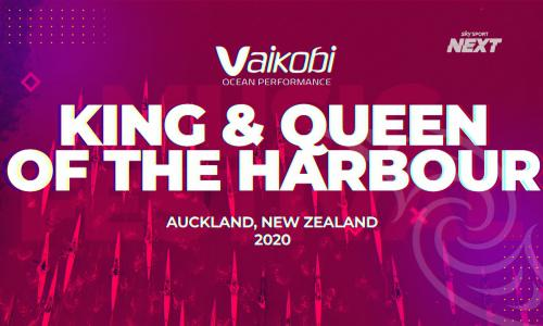 King and Queen of the Harbour show image