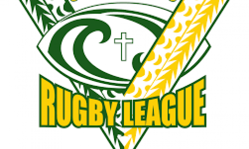 Cook Islands League 9's in Paradise show image