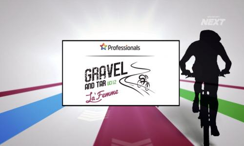 Cycling Gravel & Tar Classic show image