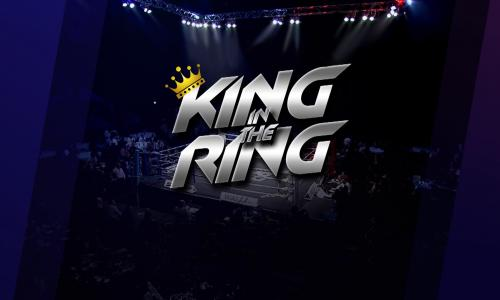 King in the Ring show image