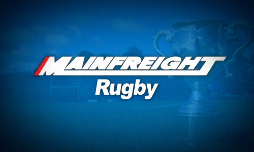 Mainfreight Rugby show image