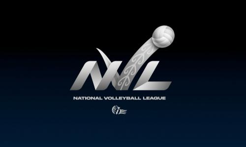 National Volleyball League show image