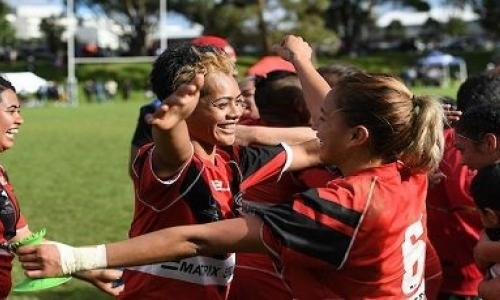 2019 New Zealand Rugby League National Women's Tournament show image
