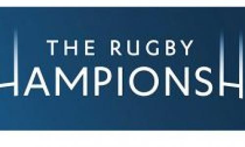 2019  Rugby Championship show image