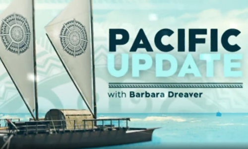 Pacific Update show image