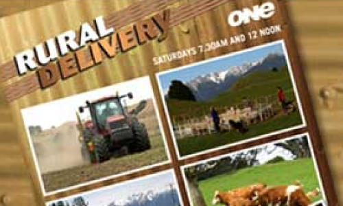Rural Delivery show image