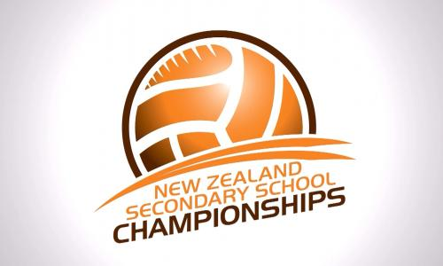 NZ Secondary Schools Girls Waterpolo Championships show image