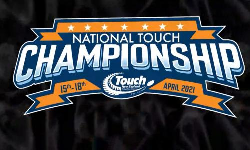 NZ National Touch Championship Finals show image