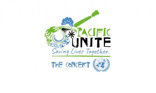Pacific Unite Saving Lives Together- The Concert show image