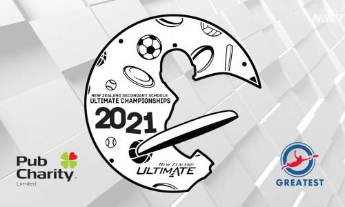NZ Secondary schools Ultimate Frisbee Championships show image