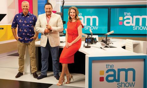The AM Show show image
