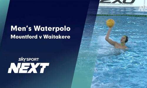 National Waterpolo League  show image